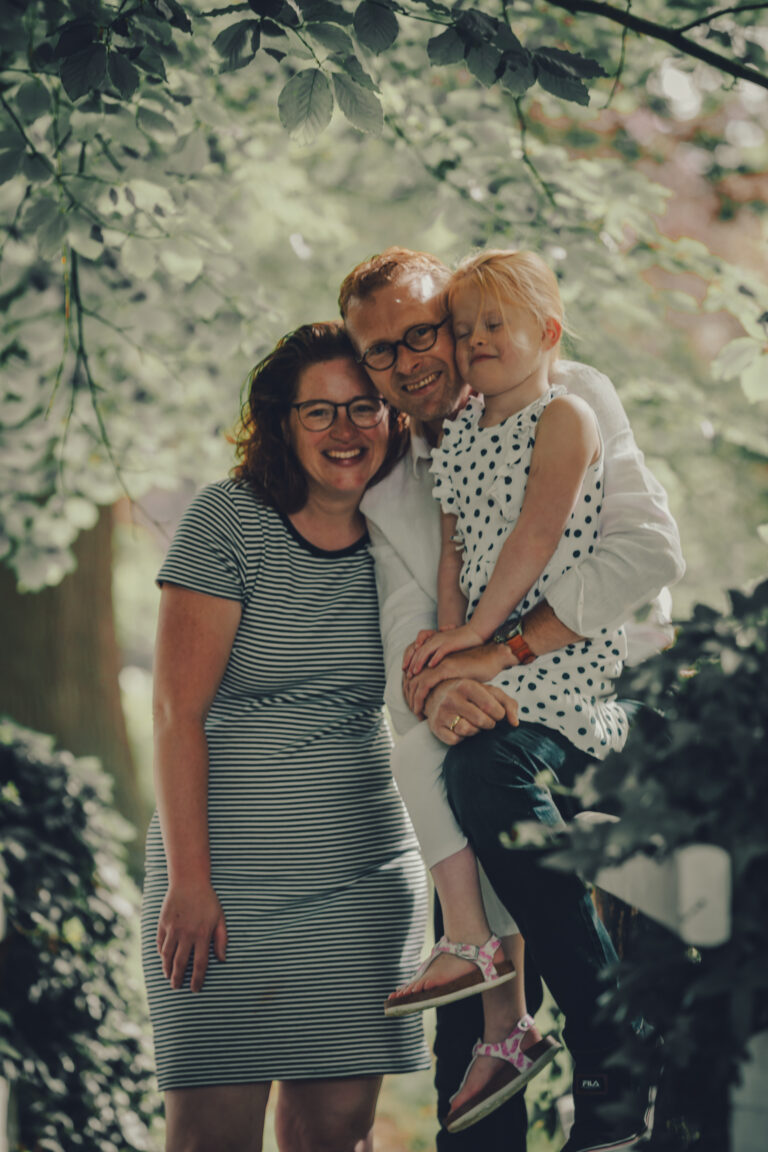 gezinsfoto familie foto