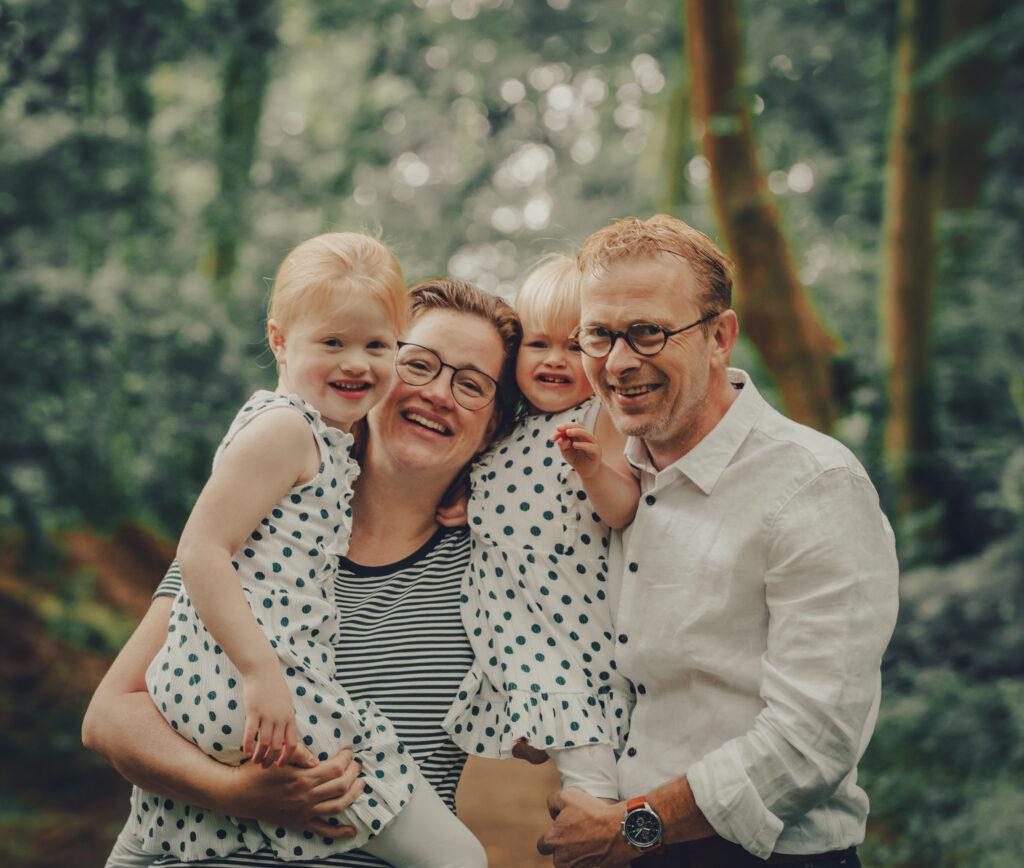 familie foto gezinsshoot